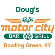 Doug's Motor City logo