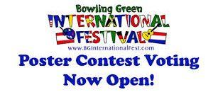 Poster contest vote