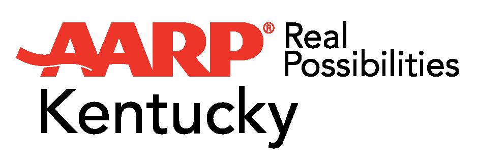 AARP KY logo