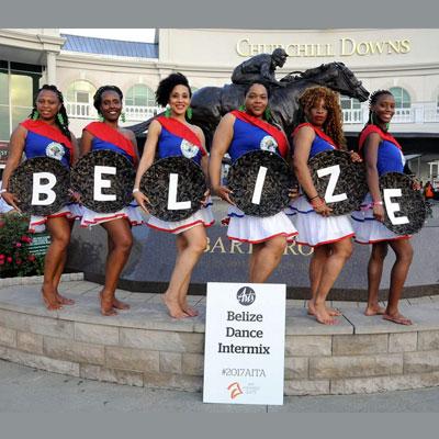 Belize Dance Intermix