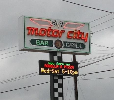 Doug's Motor City