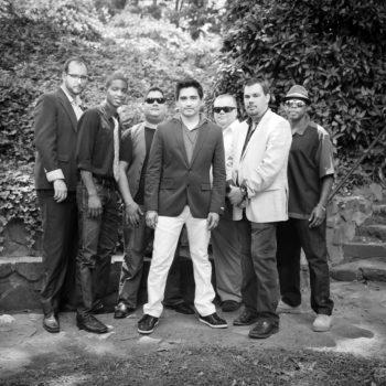 Marcel Portilla Band