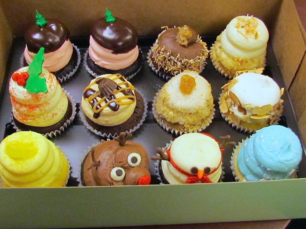 Gigi's Cupcakes of Bowling Green