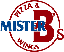Mister B's Pizza and Wings